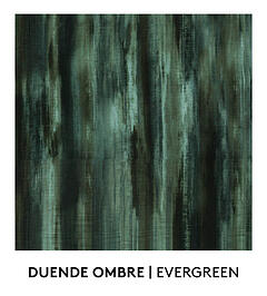 Duende Ombre Evergreen, Duende Ombre, Evergreen, S. Harris, Fabrics, Textiles, Textured