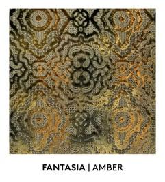 Fantasia, Amber, S. Harris, Fabric, Fall Palette, Textured Blog