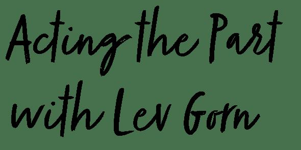 LevHeadline