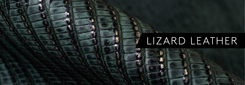 LizardLeather