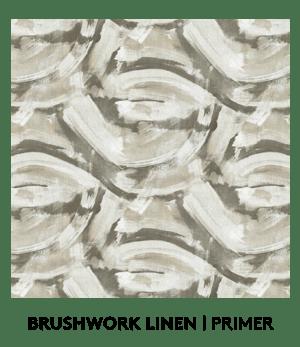 Brushwork Linen, Primer, S. Harris, Fabrics, S. Harris Fabric