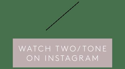 Joanna McClure, Two-Tone, S. Harris, Jodi Finer, S. Harris Instagram, Instagram Live