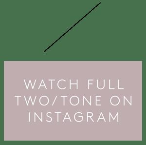 Lev Gorn, Two/Tone, S. Harris Interviews, Jodi Finer, Interior Design, IG, Instagram Live, IGTV
