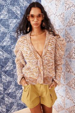 Dress the Part, Ulla Johnson, Textured Blog, S. Harris
